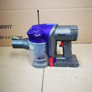 DYSON DC34, Animal Cordless Vacuum Cleaner Main Body Motor & Canister w/ Filter