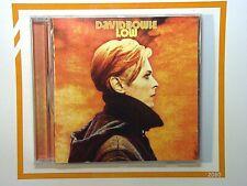 David BowieLow CD Mint