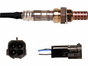 Upstream Denso Oxygen Sensor fits Geo Storm 1990-1991 1.6L 4 Cyl VIN: 5 64JYGQ