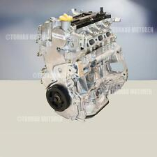 Motor Austauschmotor Nissan 2.0 16V MR20DE  X-Trail Qashqai engine long block