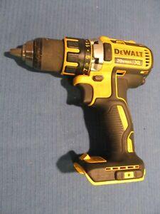 """DEWALT DCD790 DRILL 1/2"""" KEYLESS CHUCK BRUSHLESS VSR 20V MAX LED LIT TOOL ONLY"""