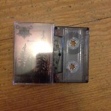 Hæthen – Wanderer DEMO Cassette Tape Bonus Track BLACK METAL