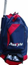 PRO DUFFLE CRICKET KIT BAG /HOLDALL WITH (SHOE COMPARTMENT) we can Personalise