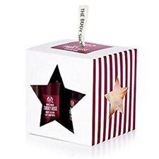 The Body Shop Mini Smokey Rose  Gift Cube Gift New