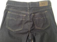 NWOT - RRP$379- Womens Beautiful  DIESEL Industry Stretch 'STRAITZEE' Jeans