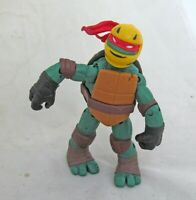 "4.5"" Teenage Mutant Ninja Turtles TMNT Red Raphael Toy Action Figure"