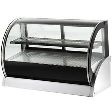 """Vollrath 40853 47-1/4"""" Countertop Refrigerated Display Case"""