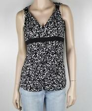 Tunic Casual Petite Sleeveless Tops & Blouses for Women