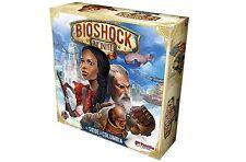 BioShock Infinite: The Siege of Columbia [Board Game, Asmodee Plaid Hat] NEW