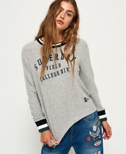 Superdry Womens Brentwood Sweater