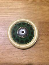 1 Roue verte pour voiture Meccano jeux de construction 65mm