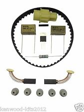 KENWOOD CHEF & MAJOR 901E 901D 902/904 & KM MOTOR REPAIR KIT WITH PULLEY & GUIDE