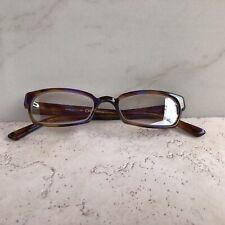 OGI Heritage Eyeglasses Frames 7149/1432 Purple Cabana 49[]18 -140