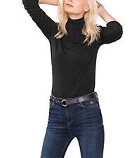 Esprit Women's Jumper Black Size XL LF079 PP 13