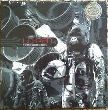 LO-PAN Sasquanaut LP 180-gr Colored? Killswitch Engage Chevelle mars volta METAL