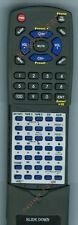 Replacement Remote for SONY TAF808EF, 146580111, TAF707ES, TAF800ES