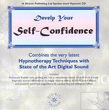 Develop Your Self Confidence [Diviniti]