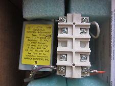 Warrick Controls Gems 2D1F0 115V/10V 1NC 1NO Control Relay, New