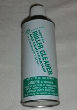 Martin Yale Rubber Roller Cleaner 13-oz. Spray Can 300ml