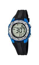 Calypso digital Cronógrafo reloj crono juvenil K5685/5
