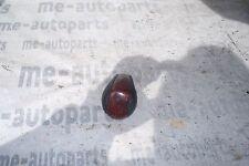 2006 2007 CADILLAC CTS AUTOMATIC FLOOR SHIFTER SHIFT KNOB HANDLE -- BLACK & WOOD