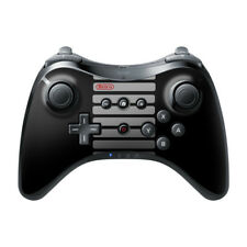 Wii U Controller Pro Skin - Retro - Decal Sticker