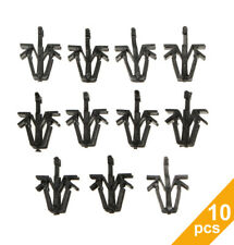 10Pcs Grille Grill Trim Retainer Clips Fit For Toyota Tacoma RAV4 4 Runner New