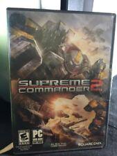Supreme Commander 2 (PC DVD-ROM)