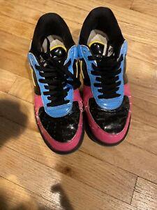 Men's BAPE 11 Men's US Shoe Size for