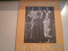 ** Medecine de France n°248 Nicolas Poussin / Jacques Thuillier / Colette
