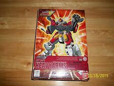 Gundam Heavyarms 1/144 action figure model NEW