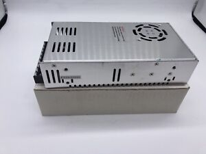 NEW MEAN WELL SP-320-27 POWER SUPPLY AC/DC SINGLE-OUT 27V 11.7A
