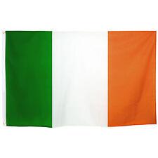 Fahne Irland Querformat 90 x 150 cm irische Hiss Flagge Nationalflagge