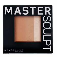 Maybelline Master Sculpt Contouring Palette - 02 Medium Dark