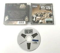Various Artists : Eminem Presents the Re-up CD (2006) SPECIAL EDITION