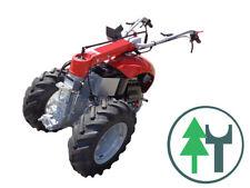 Einachser KM8/MAK17S 18PS Einachsschlepper Einachstraktor ohne Bodenfräse
