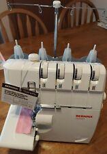 Bernina 1100 D Overlock Sewing Machine