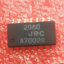 JRC 8P SIP IC 2 pcs NJM4580L