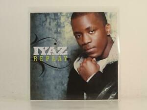 IYAZ REPLAY (RUFF LOAD (H1) PROMO CD AMAZING VALUE QUALITY BEST PRICES ON EBAY
