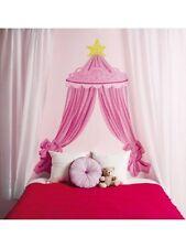 Large Children's/Girls' Princess Canopy Headboard/Wall Sticker