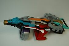 Bandai - Power Rangers DELUXE JUNGLE BLASTER Wild Force w/o Projectile