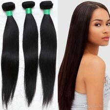 "Unprocessed Peruvian Virgin Hair 8A 100% Human Hair  14""16"""