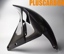 MV Agusta F3 800 Twill Carbon Fiber Front Fender / Front Mudguard Glossy