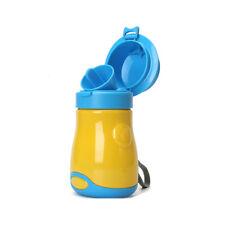 Portable Potty Baby Child Boy Potty Urine Bottle Emergency Toilet Training Cup