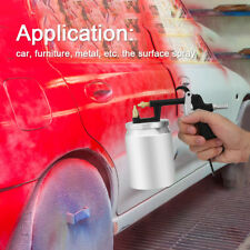 500ML Pneumatic Spray Gun Professional Airbrush Sprayer Painting Tools For Car