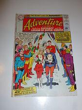 ADVENTURE COMICS Comic - No 337 - Date 10/1965 - DC Comic
