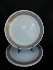 Corelle Sand Sketch DINNER PLATE 1 of 4 available, have more items