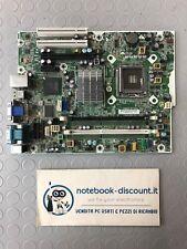 Motherboard HP 607175-001 Compaq 4000 SFF socket 775 DDR3 scheda madre desktop