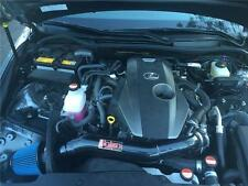 Injen Sp Cold Air Intake Kit Heatshield for 2016-2017 Lexus Is200T Rc200T Black