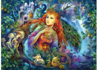 Ravensburger Fairy Of The Forest 500 piece Jigsaw Puzzle